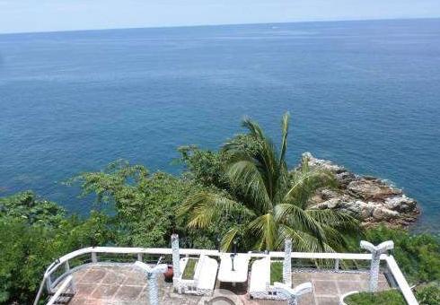 4890ea1ad878c Excelente casa orilla de playa privada